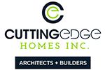 Cutting Edge Homes Inc