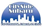 Cityside Subaru