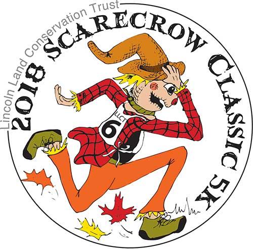 2018 Scarecrow Classic 5K